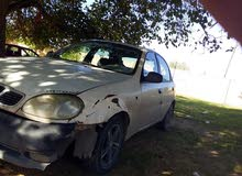Daewoo Lanos 1999 for sale in Tripoli