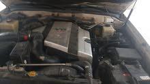 Available for sale! 40,000 - 49,999 km mileage Lexus LX 2004