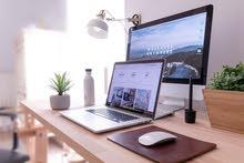 تصميم المواقع للشركات
