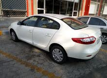150,000 - 159,999 km Renault Fluence 2012 for sale