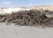 نشتري جميع انواع الخشب المستعمل والجديد بأسعار مناسبة