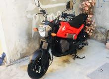 Honda motorbike 2018 for sale