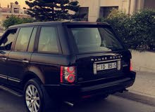 2006 Used Range Rover Vogue with Automatic transmission is available for sale