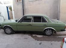 Manual Mercedes Benz Other 1979