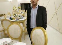 hamza Moussa لبناني مقيم في الرياض