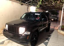 Used condition Jeep Liberty 2012 with 140,000 - 149,999 km mileage