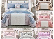 مفارش  السرير للتواصل وات 99074345
