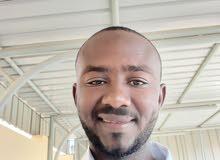مستشار  قانوني سوداني