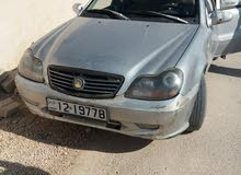 Geely GC5 made in 2006 for sale