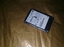 بسعر مغري هارد لاب توب120 جيجا ساتا Fujitsu بيشتغل علي جميع الاجهزة