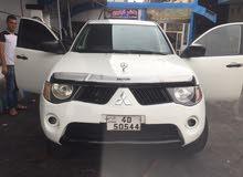 Mitsubishi L200 2009 for sale in Amman
