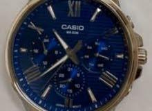 ساعه كاسيو Casio watch