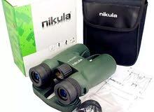 منظار دوربيل نيكولا الأمريكي الشهير ضمان 6 سنوات عدسات مضغوط نيتروجين
