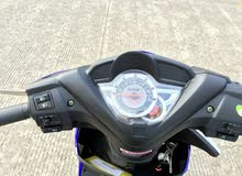 Emperor ll 150cc
