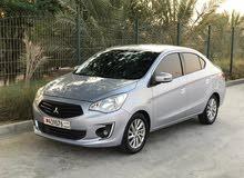 Mitsubishi Attrage for sale