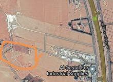 مزرعة للبيع في الاردن طريق المطار موقع مميز السعر 350000 دينار أردني
