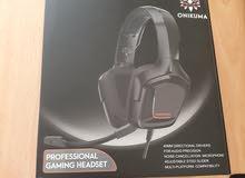 K20 gaming headsit
