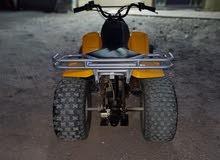 للبيع دراجه سوزاكي 150cc قابل للتفاوض