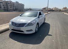Hyundai Azera 2013