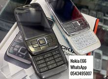 Nokia. E66