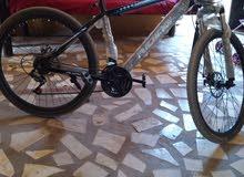 عجلة ترس X3950mountain bike للبيع