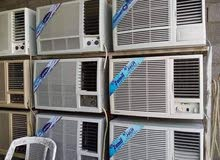 We buy all types of split air conditioners, window, old and Kharbaniyah 05309152