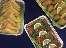 طبخات جاهزه. المطبخ الشامي0097450102849