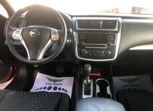 Well Maintained Nissan Altima 2016
