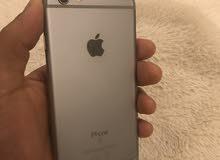ايفون 6S ( قابل لتفاوض) !