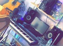 مهندس صوت