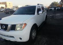 Nissan Pathfinder 4WD