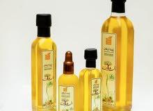 زيت اركان argan oil