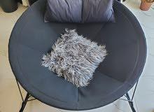 كرسي هزاز من ايكيا /swinging chair from IKEA