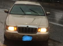 سيارة فورد جراند ماركيز للبيع على سوم