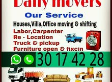 Doha moving services