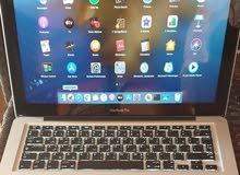 MacBook Pro 2012 بحالة ممتازة