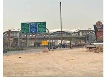ارض للبيع في الرياض  حي اشبيليا 2261م
