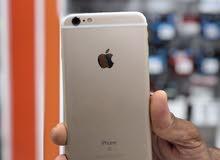 ايفون 6s بلس 64GB