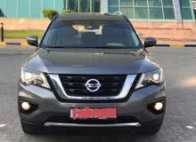 Nissan Pathfinder 2018 SV GCC