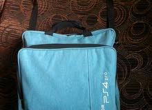 حقيبة ps4 pro