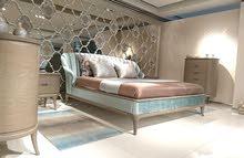 احدث تصميمات غرف نوم وسفره وجلسة 2022من لوكانز مودرن