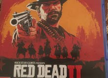 red bead redemption2 سوني فور