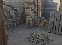 عملي. صب. الأساس والجسور الأرضيه والسقوف والدروج وبناء البيوت حسب الخرائط ولبخ