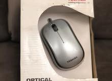 ماوس توشيبا TOSHIBA USB OPTICAL MOUSE E200