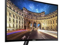 """MONITOR SAMSUNG C27F390FHM CURVED 27"""" LED GAMING"""
