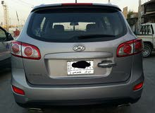 Automatic Hyundai 2012 for sale - Used - Basra city