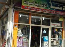 محل للبيع في الشويخ الصناعيه شارع الزينه