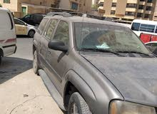 Automatic Grey Chevrolet 2005 for sale