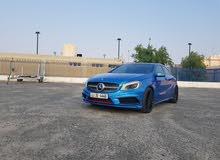 Mercedes A250 (BURABS)