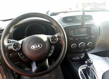 Automatic Kia 2016 for sale - Used - Basra city